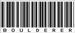 Boulderer