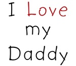 I Love my Daddy, Mommy, Grandpa, and more