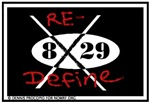 RE-Define 8/29