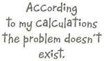 According to my Calculations