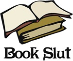 Book lover designs from Slut Shirts