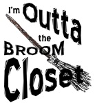 Broom Closet