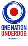 ONE NATION UNDERDOG