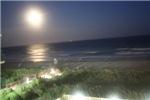 Night Life Beach