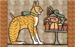 Ta-Miaut of Egypt
