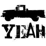 truck yeah