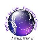 Pancreatic Battle Logo