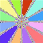 Newton Raphson fractal