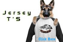 Jersey T's
