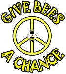 Bees Need A Chance