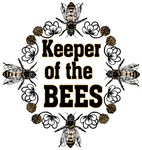 Keeper of Bees