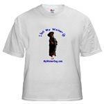 My Weiner Up T-Shirts
