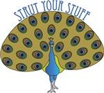 Strut Your Stuff