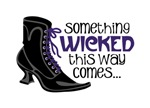 something WICKED th...
