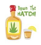 Down the HATCH!