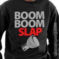 Boom Boom Slap Djembe