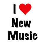 I love New Music