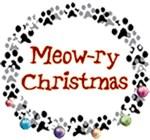 Meow-ry Christmas
