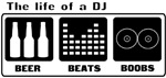 Beer, Beats, and Boobs.  Volume II