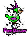 My duck is a