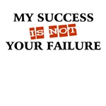 My Success is not your Failure
