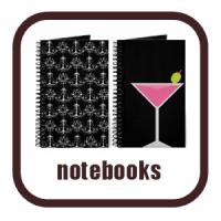 SKETCHPADS / JOURNALS / DIARIES / NOTEPADS