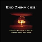 End Dhimmicide Now