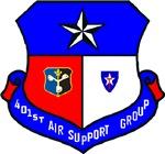 401st ASG TXSG