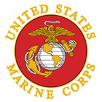USMC emblem e7