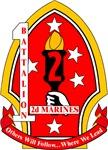1st Battalion 2nd Marines