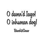 Inhuman Dog
