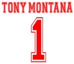 Tony Montana No. 1