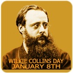 Wilkie Collins Day