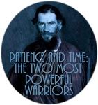 Tolstoy Warriors