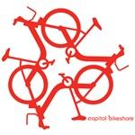 By design - Three Bikes