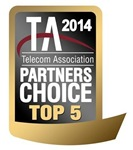 2014 Partners Choice Top 5