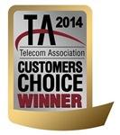 2014 Customers Choice Winner