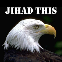 <b>'Jihad This! / Fear This!' Anti-Terror Gear</b>