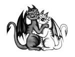 Dragon Lovepair