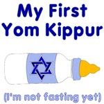 Yom Kippur Bottle