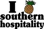 I (Pineapple) Southern Hospitality