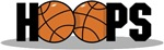 Basketball Hoops t-shirts & gifts