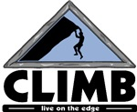 Rock Climbing t-shirts & gifts