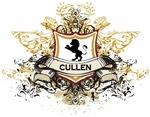 Cullen Crest