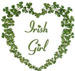 Irish Girl shirts & gifts