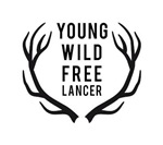 Young, wild, freelancer
