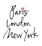 Paris, London, New York