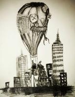 Coriline: Hot Air Balloon City