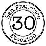Circles 30 Stockton