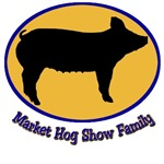 Market Hog Show Merchandise
